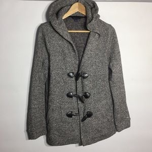 Tommy Hilfiger hooded cardigan